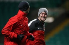 Aiden McGeady hit with 6-match ban by Russian FA