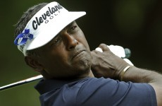 Vijay Singh sues PGA Tour over deer antler doping charge