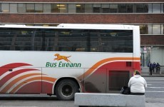 Bus Éireann warns: bring in pay cuts or we could end up breaking the law