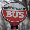 Bus Eireann staff could undertake industrial action on Sunday