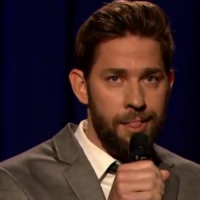 Jimmy Fallon and John Krasinski perform the world's best 'lip sync-off'