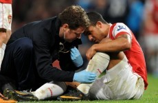 Arsenal pay heavy price for victory over Stoke