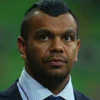 Kurtley Beale's in Lions limbo after breaking booze ban