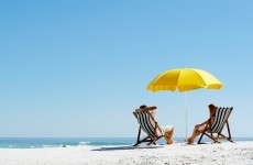 Poll: Is the bad Irish weather making you consider a summer holiday abroad?