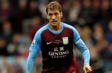 Aston Villa skipper Petrov retires as cancer battle goes on
