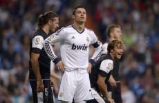 Homeward-bound? Real Madrid urge Ronaldo to commit