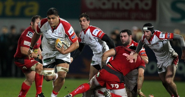 3 key battles Ulster must win to reach the Pro12 final