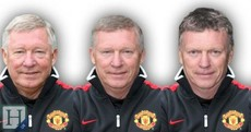 Profile: David Moyes, the alchemist handed a pot of gold