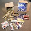 Cigarettes, tobacco and counterfeit vodka seized in €1.5 million sting operation