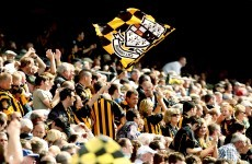 23 signs that you're a Kilkenny sports fan