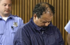 Prosecutor may seek death penalty in US kidnap case