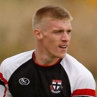 Walsh eyeing showdown with Kennelly as he finds his feet down under