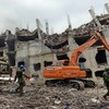 Poll: Will the Bangladesh factory collapse change the way you shop?