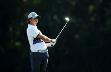 Rory McIlroy identifies room for improvement at Player's Championship