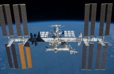 'Very serious' ammonia leak outside International Space Station