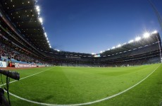 Ireland has some more competition to host the Rugby World Cup