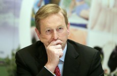 Boston cardinal says he will boycott event because Enda Kenny is going