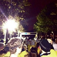 22 great pictures of you running (and walking) from Darkness into Light
