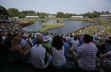 McIlroy fails to fire as Sergio, Tiger take control at the Players