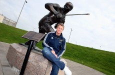 10 of the best sporting statues to visit in Ireland