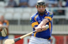 Here's a round-up of today's GAA action