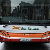 Here are the Bus Éireann services cancelled because of strike action