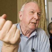 Croke Park deal should INCREASE spending, not cut it, says union