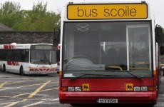 Some school pupils will be affected by Bus Éireann strike tomorrow