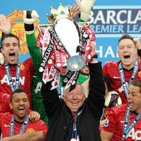 Old Trafford bids an emotional farewell to Alex Ferguson