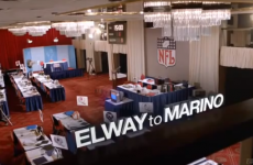 Sports film of the week: Elway to Marino