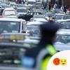 AA Ireland's road rage survey: the figures in full