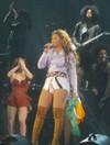"""The Dredge: Beyoncé leads Dublin crowd in a round of """"olé, olé"""""""