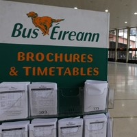 'Vast majority' of Bus Éireann services cancelled today due to strike