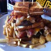 12 sandwiches that will change your concept of 'sandwich' forever