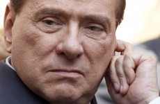 Verdict near in 'bunga bunga' Berlusconi sex trial