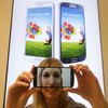 Samsung has tested wireless internet that could download a movie in one second