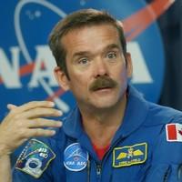 Column: Chris Hadfield is inspiring a new generation of astronauts