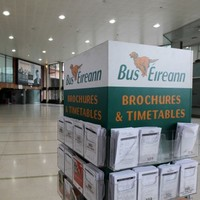 Here are the only Bus Éireann services which are operating right now