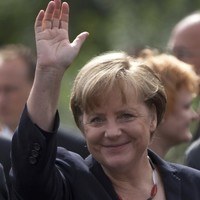 Angela Merkel: 'No, I was not an East German propaganda official'
