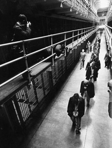 50 years ago, these last prisoners left Alcatraz forever