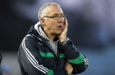 Limerick boss Allen not entering debate over legitimacy of league final loss