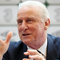 Trapattoni plays down Napoli rumours, insists priorities lie with Ireland