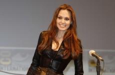 Angelina Jolie: I had double mastectomy to avoid breast cancer