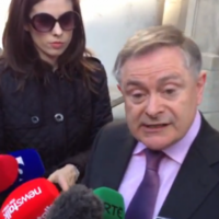 Howlin: Contingency plans in place for pay cuts 'one way or another'