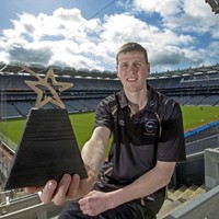 7 things to know about Kilkenny's new hurling star Lester Ryan