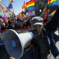 Horrific murder fuels fears of rising homophobia in Russia