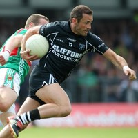 Fade to black: O'Hara calls time on inter-county career
