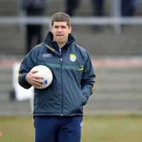 Kerry to start holding training sessions behind closed doors