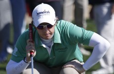 More surprises at World Match Play as Rory sets unwelcome record