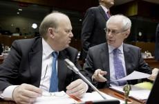 Ireland to contribute over €90 million extra to EU budget for 2013